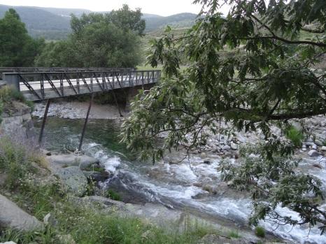 Puente de las Ranas