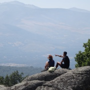 Rutas ideales para ir en pareja o con amigos