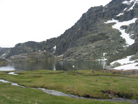 Laguna del Trampal