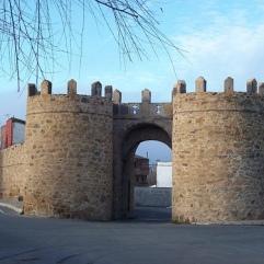 Murallas del Barco de Ávila