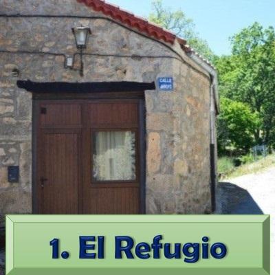 1. El Refugio
