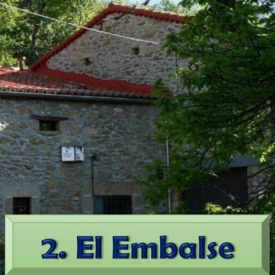 2. El Embalse