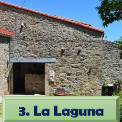 3. La Laguna