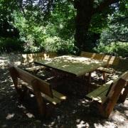 Exterior - 05 (mesa picnic)
