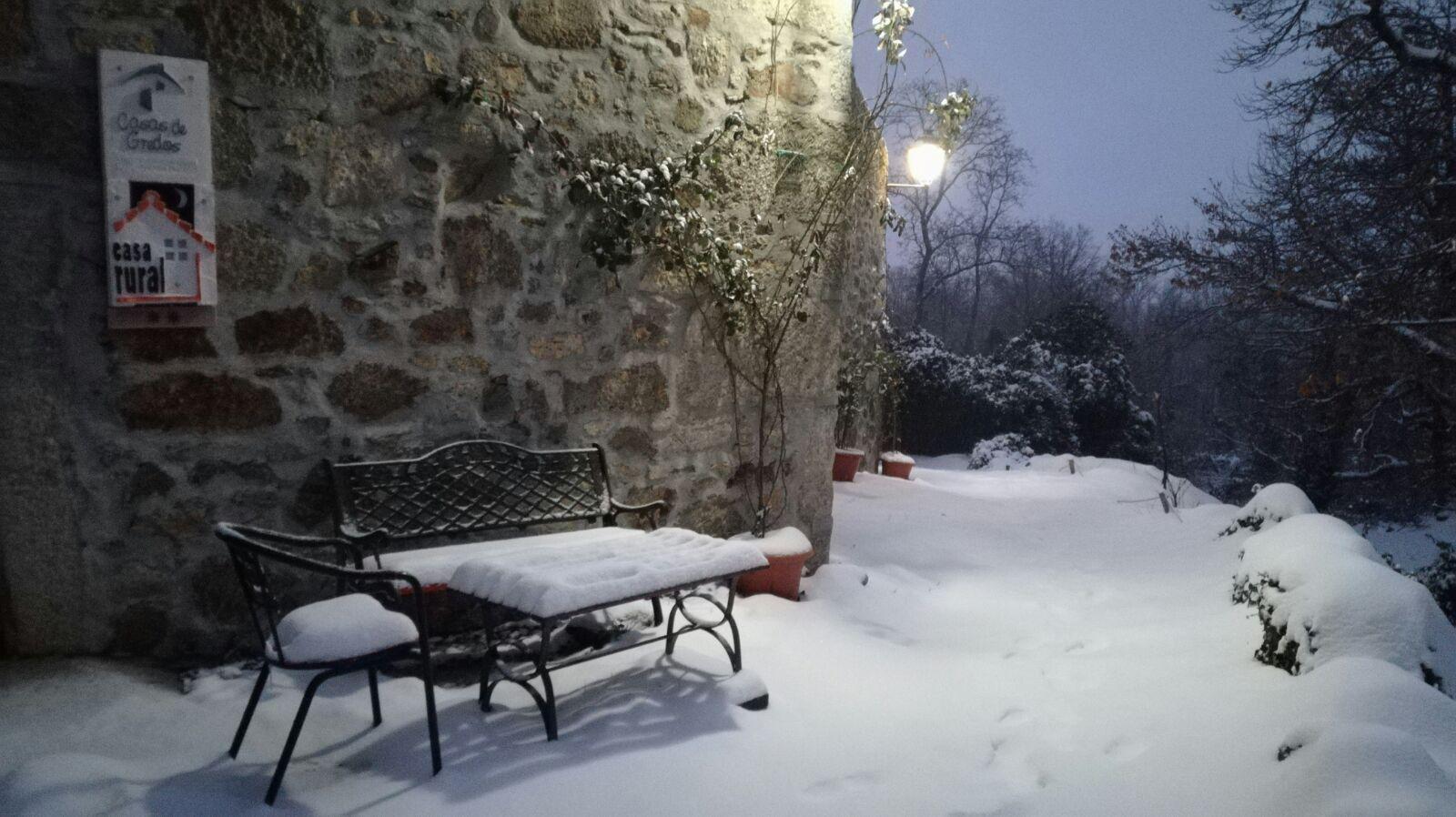 Exterior - 13 (nieve)