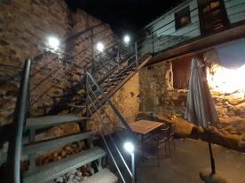 Noche en El Patio Chico