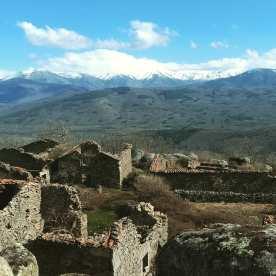 Casas de la Sierra