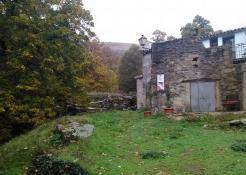 Casa rural El Patio Chico en otoño