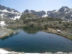 Entorno de las 5 Lagunas de Gredos